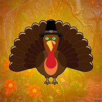 Avmgames Escape Thanksgiving Forest