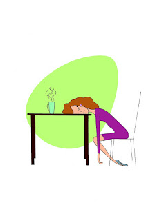 spossatezza stanchezza