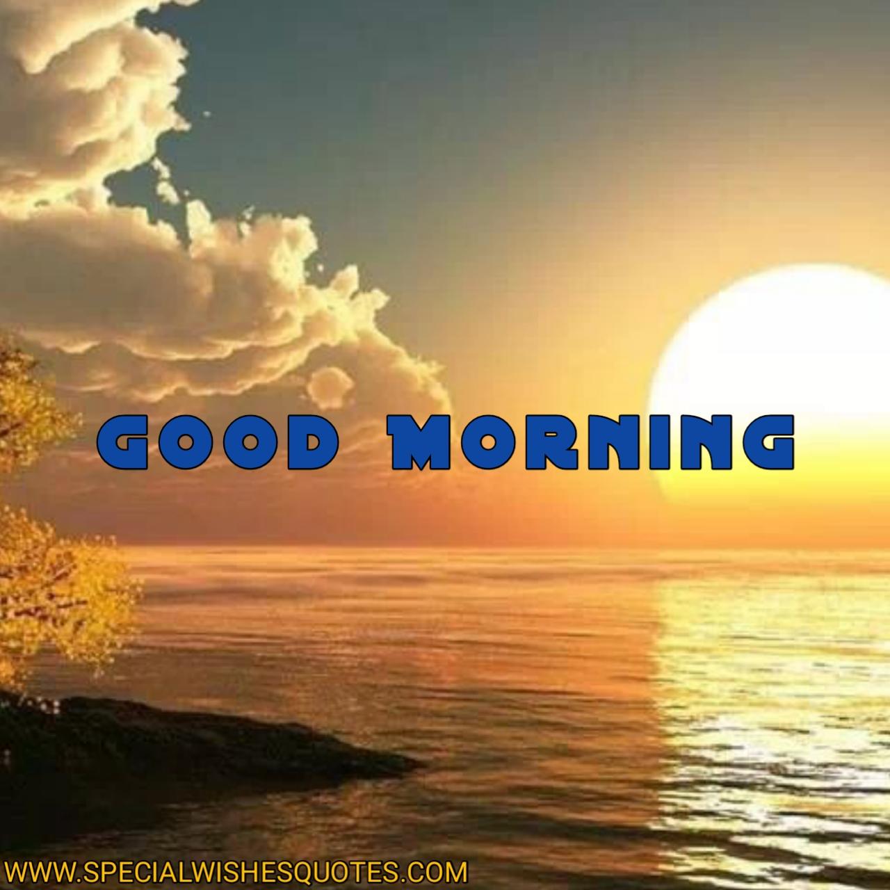 good morning image hd