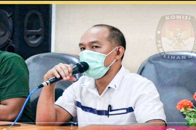 KPU Labuhanbatu Menetapkan 7.427 Orang Petugas KPPS dan 2.122 Orang Petugas Pengaman Yang Bertugas di 1.061 TPS