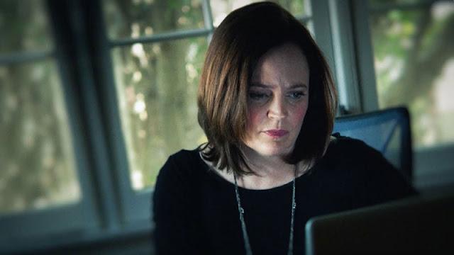 Michelle McNamara, escritora de 'El Asesino sin rostro'