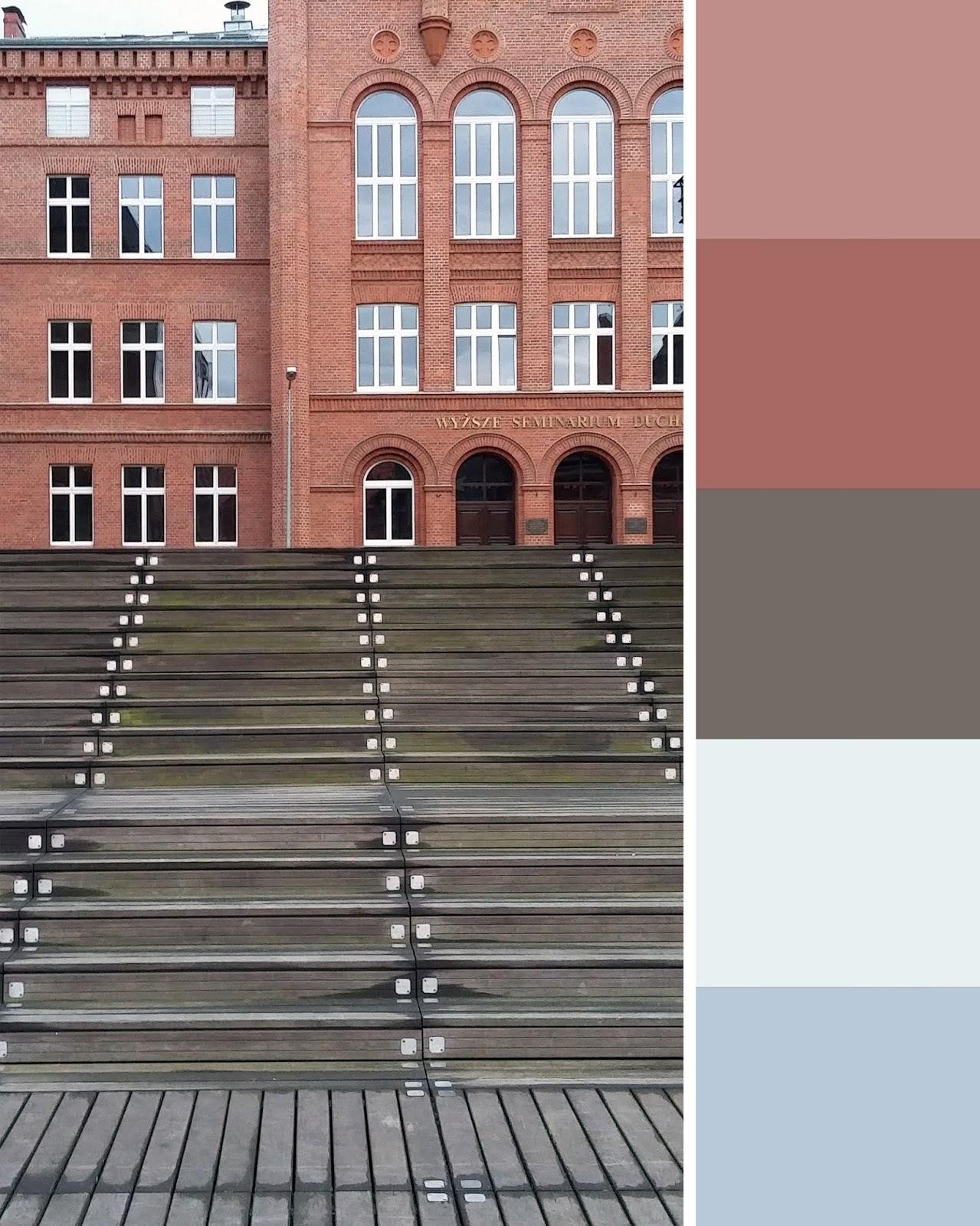 kolor we wnętrzu, triki kolorystyczne