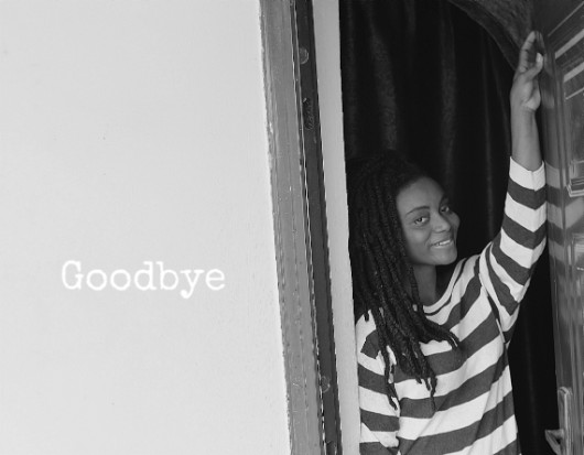 Goodbye to my twenties_amakamedia
