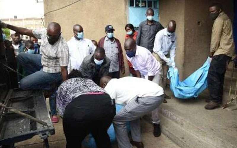 Seorang Frater Ditemukan Tewas Bersama Seorang Wanita di Kenya