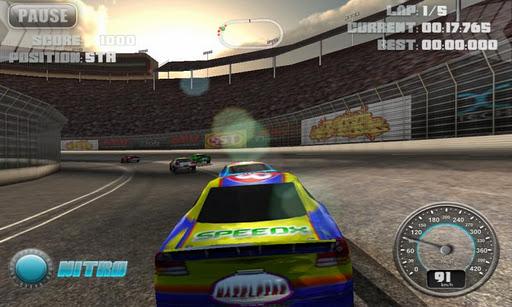 N.O.S. Car Speedrace v1.22 APK
