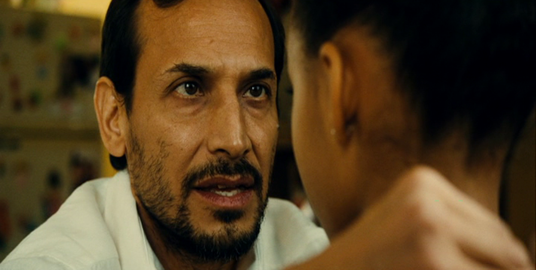 Cast screencaps from Movies and TV Shows: Colombiana (2011 ...