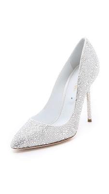 opciones de Zapatos de Fiesta para Quinceañeras