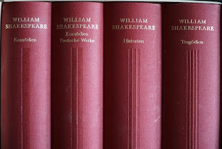 Ricardo II William Shakespeare
