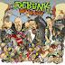 """DEBUNK - E' uscito il nuovo LP """"Doped Life""""!"""