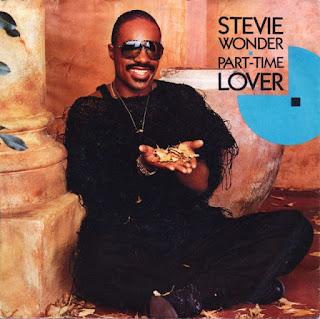 "The Number Ones: Stevie Wonder's ""Part-Time Lover"""