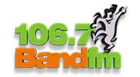 Rádio Band FM 106,7 de Campinas SP