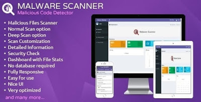 Malware Scanner v1.3 – Malicious Code Detector PHP Script
