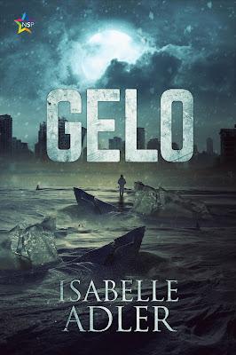 Gelo di Isabelle Adler