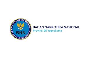 Penerimaan Tenaga Kontrak BNN Provinsi DIY