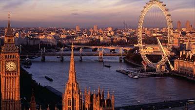 Ibukota Tercantik di Belahan Dunia