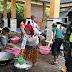 Salurkan Bantuan Banjir, Dandim Dan Kapolres Bojonegoro Turun Ke Lokasi Bencana