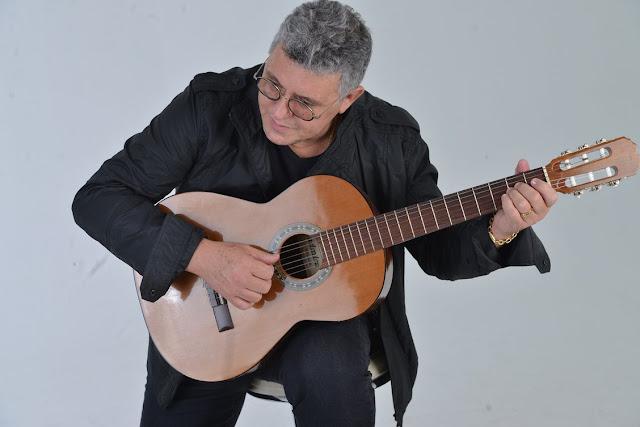 Nani Azevedo testemunha cura da Covid-19 em nova canção