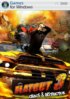 FlatOut 3 Chaos And Destruction - PC (Download Completo)