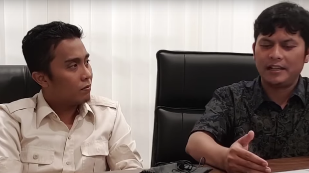 Dituding Berbohong, Relawan Jokowi akan Laporkan Pencipta Robot Pemantau Situng KPU
