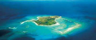 جزيرة نيكر بـ 53 الف دولار لليلة الواحدة