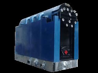 Combi Ultra Boiler - Combitherm Ultra