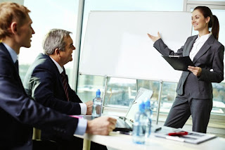 7 Cara agar presentasi kita lebih percaya diri