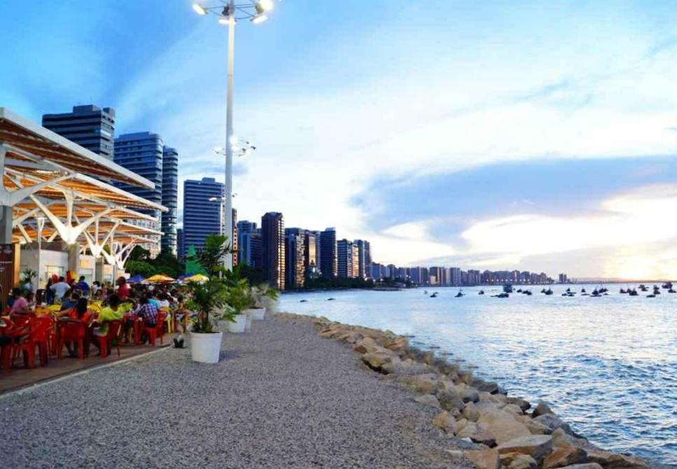 Mercado dos Peixes Fortaleza, informações, horários e valores