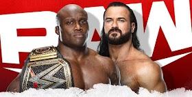 Repetición Wwe Raw 29 de Marzo 2021 Full Show
