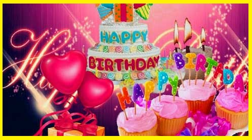 Birth Day Wishes Image For HD Download