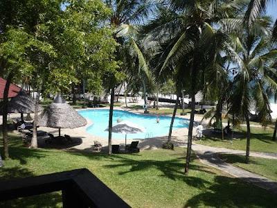 AFRICA - Hoteles en Kenya: Nyali Beach Hotel 6