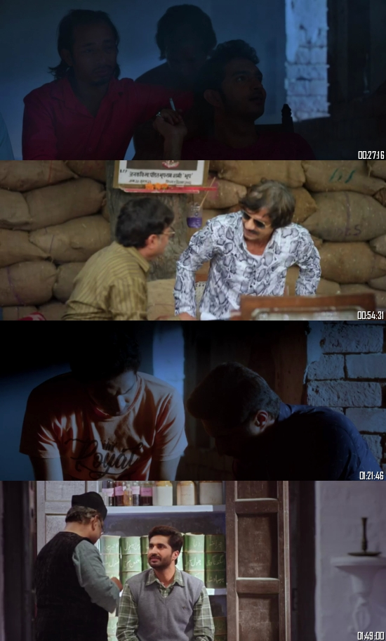 Kya Meri Snam Gupta Bewafa Hai 2021 Hindi 720p 480p WEB-DL x264 Full Movie