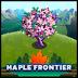 Farmville Maple Frontier farm - Trees
