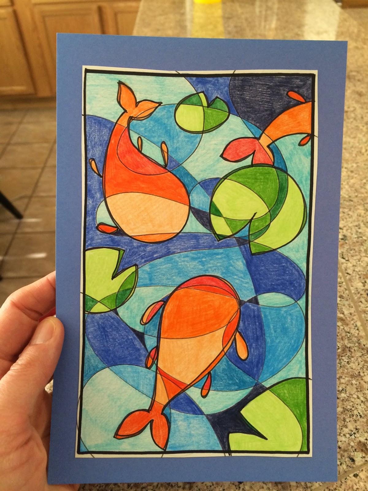 T Matthews Fine Art First Friday Art Class For April