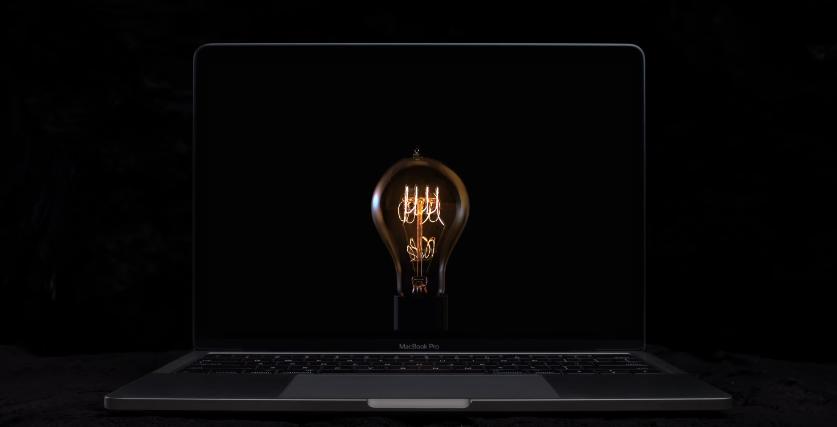 Canzone Apple MacBook Pro pubblicità con lampadine - Musica spot Dicembre 2016