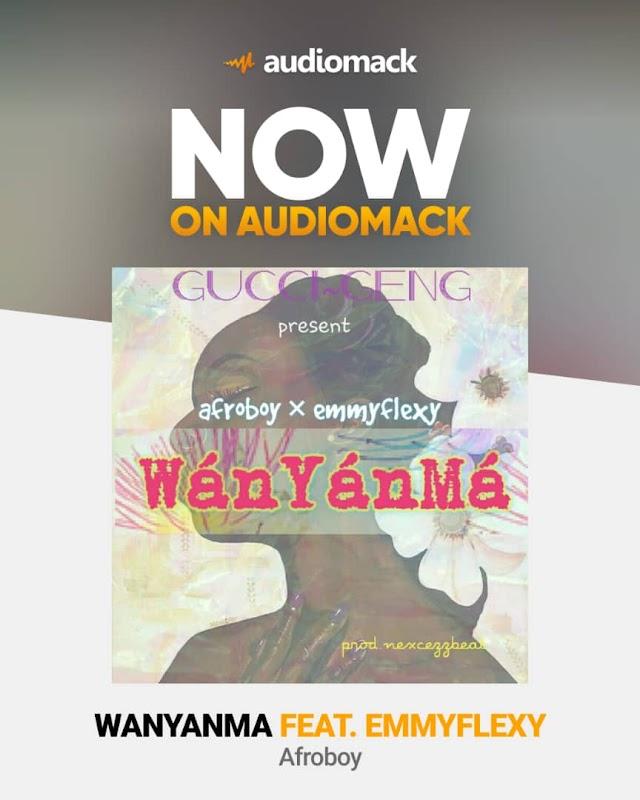 Wanyanma Ft. EmmyFlexy || TooHypeNaija Music
