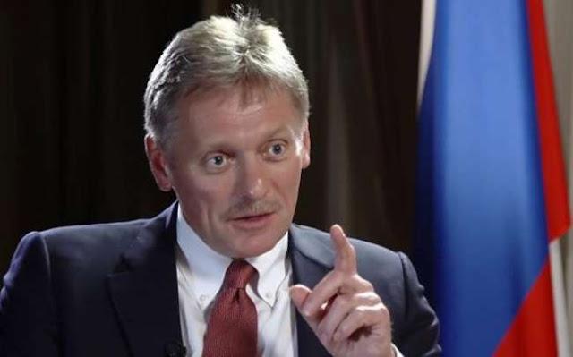 Ρωσία: Απαράδεκτο το τελεσίγραφο των ΗΠΑ για τους S-400
