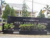Info Pendaftaran Mahasiswa Baru ( UMS-JEMBER ) Universitas Mochammad Sroedji 2019-2020