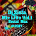 Dj zIsTa - Mix LiVe Vol.I (Brutal Moz) [Deejay Mix]