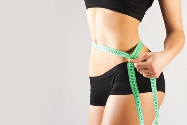 Como reducir cintura en 5 minutos