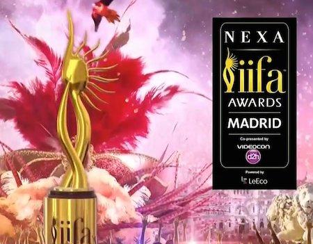 IIFA 2016 Main Event
