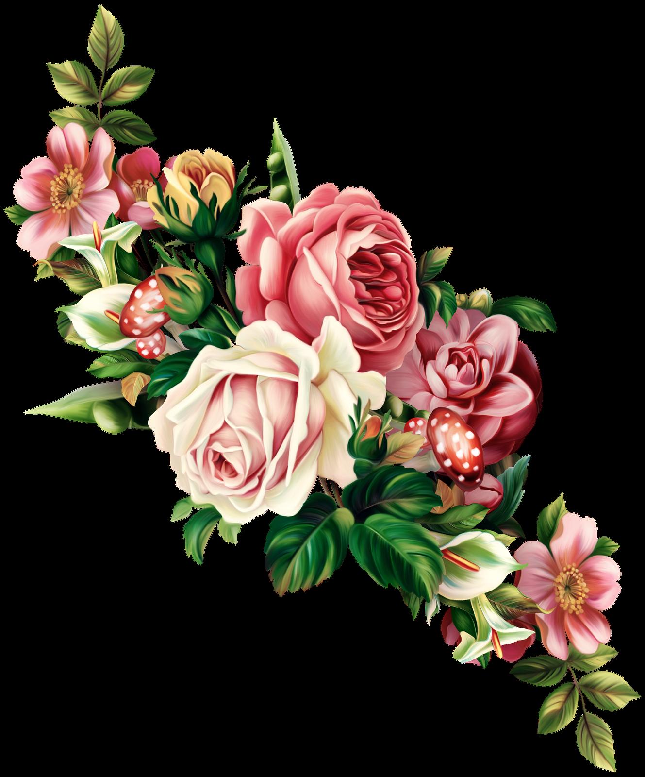 Papirolas coloridas flores de viernes - Decorer un vase transparent ...