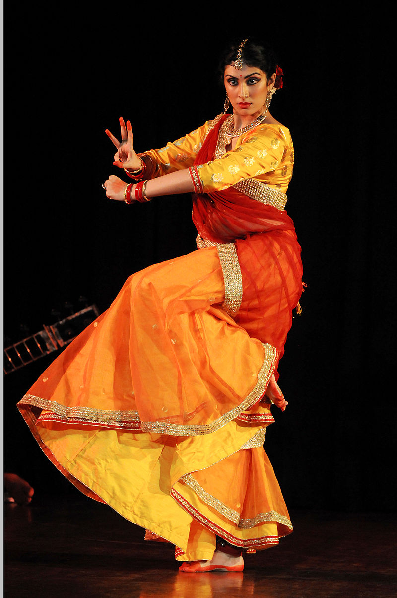 Kathak-classical-dance-of-India