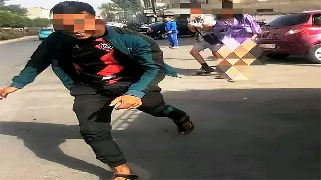 المغرب: إقاف القاصر المتورط في قضية التحرش الجنسي بفتاة بمدينة طنجة
