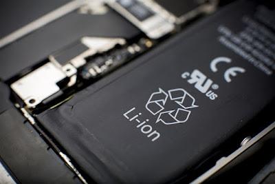 صناعة الهاتف المحمول