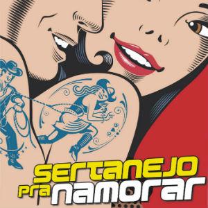 cd sertanejo pra namorar 2012 rar