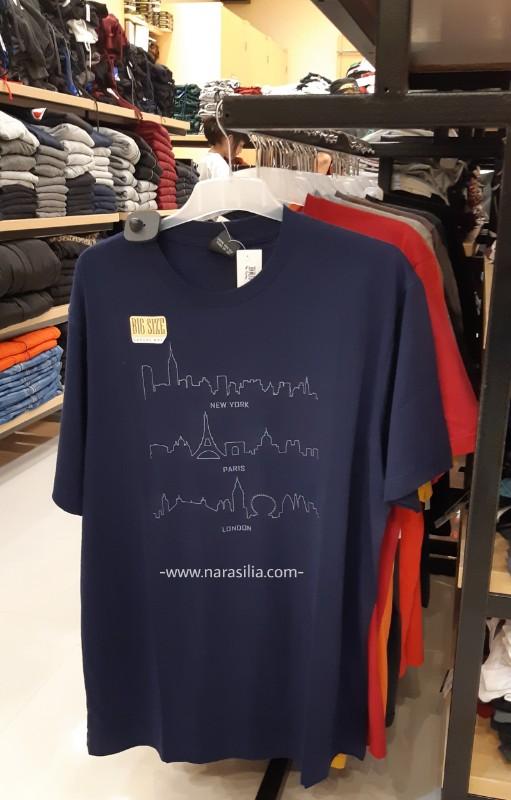 Pengalaman Belanja Baju Branded Murah Terlengkap Di Jakarta