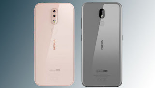 Nokia 4.2 with 3 GB RAM & dual rear camera sale starts in India