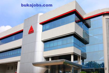 Lowongan Kerja PT. Ferron Par Pharmaceuticals Indonesia Terbaru 2019