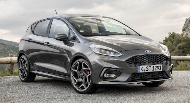 Ford, Ford Fiesta, Galleries, Prices