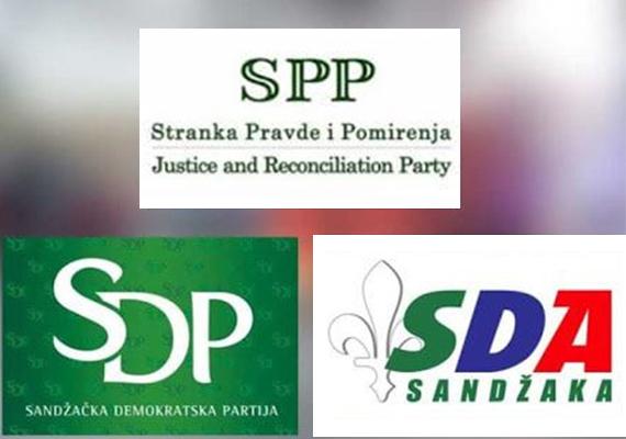 Lokalni izbori u Sandžaku: SDP pobijedio u Novom Pazaru, Zukorlić ojačao u svim opštinama, SDA najjača u Tutinu i Sjenici